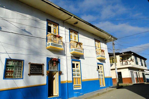 Hostal Ciudad de Segorbe