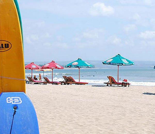 Hostal Coco Beach