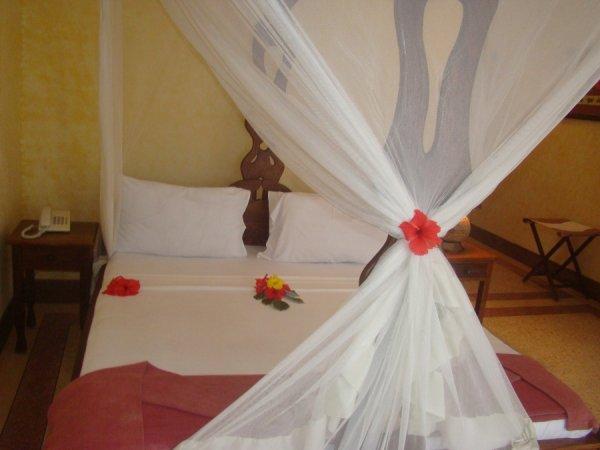 Whiterose Sun Sea Beach Resort Zanzibar