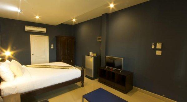 The Rise Resort Sukhothai Historical Park
