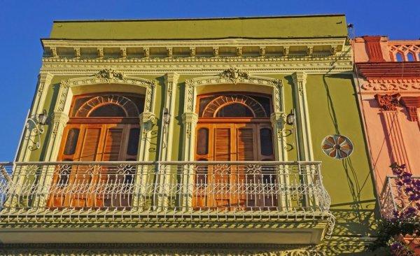 Casa Marques de Liz