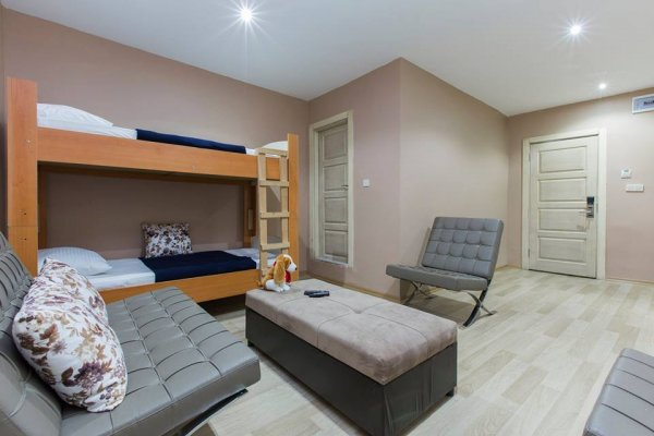 Istanbul Taksim Luce Suites and Apartments