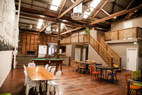 Hostal Fremantle