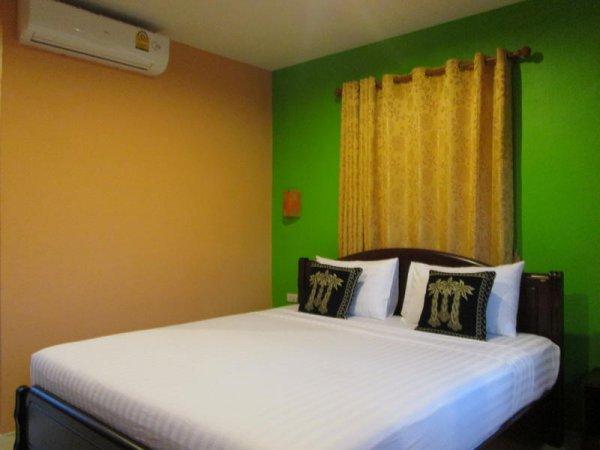 Lanta New Beach Resort