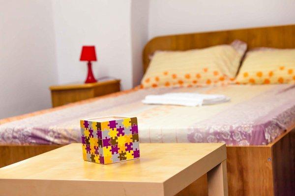 Puzzle Hostel Bucharest