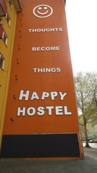 Happy Hostel Berlin