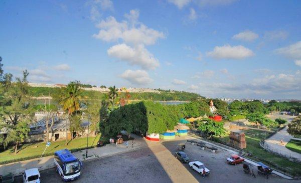 Apartment Pedro Pablo
