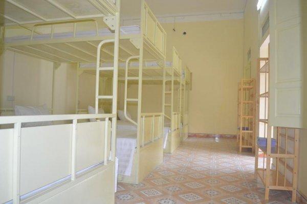Hoalu Eco Backpacker Homestay Ninh Binh