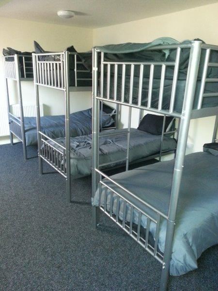 Budget Hostel Newcastle