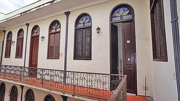 Casa Yanin