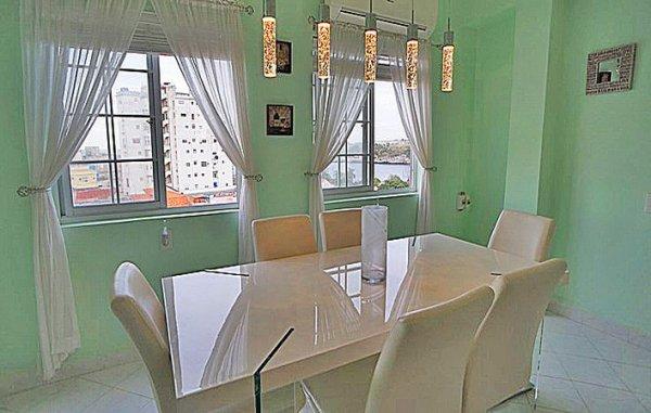 Apartment Grendha