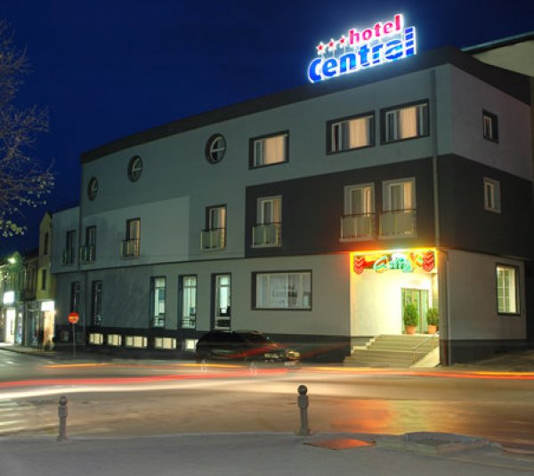 Central Hotel Strumica
