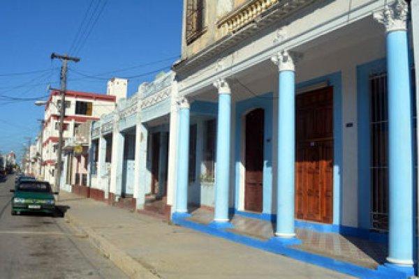 Hostal San Fernando
