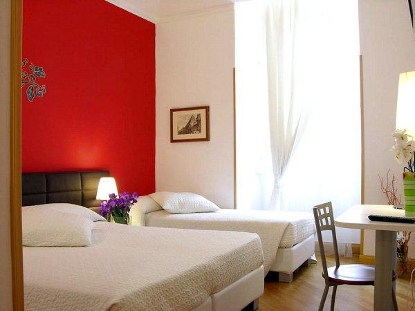Hotel Magnifico
