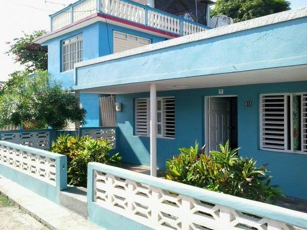 Casa Jardin Ayanny