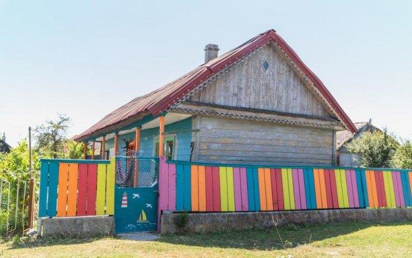 Danube Delta Eco Hostel Sulina Homestay