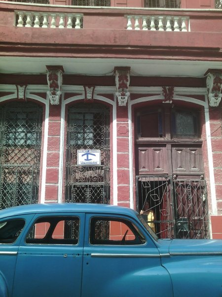 Apartamento independiente  Xiomara y Oreste