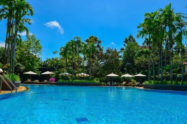 Borei Angkor Resort and Spa