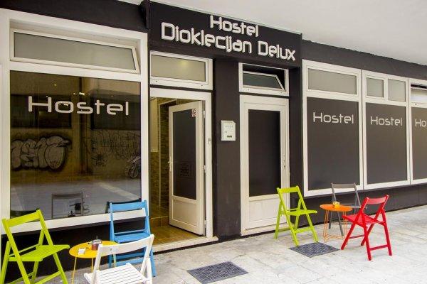 Hostel Dioklecijan Delux