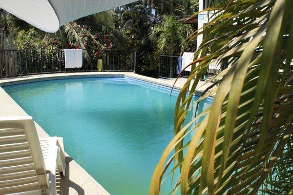 Hostel La Posada