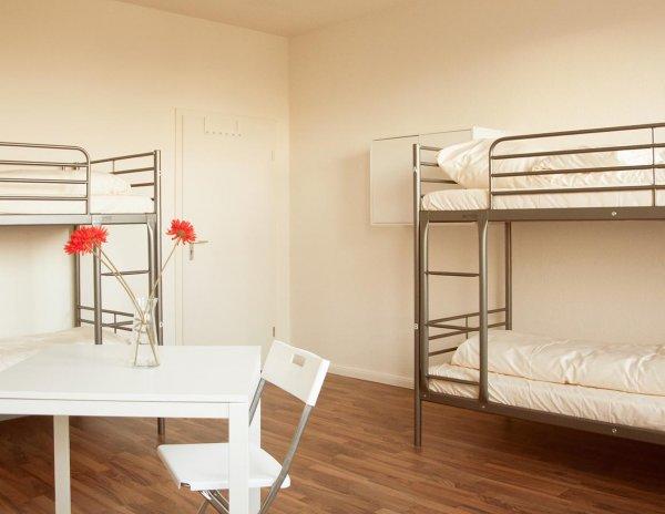 MAC City Hostel