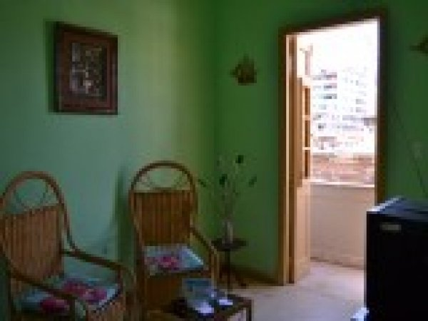 Private apartment YSA
