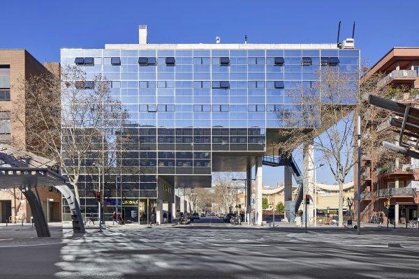Unite Hostel Barcelona