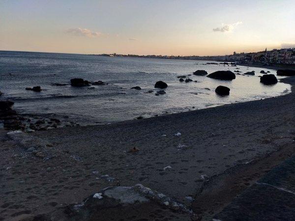 Hostel Taormina Beach 'Homstel'