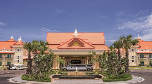 Sokha Siem Reap Resort & Convention