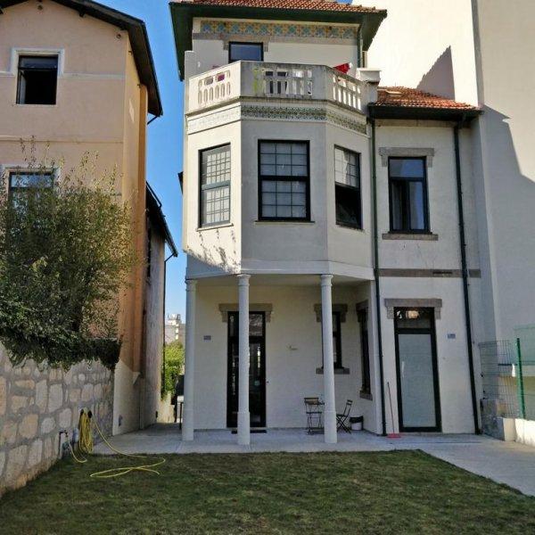Oporto Music Hostel