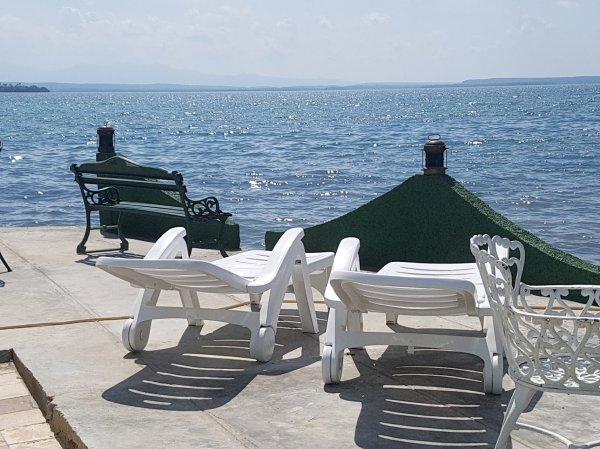 Vista al Mar Cienfuegos