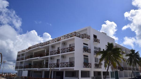 Hotel-Hostal Perla del Caribe