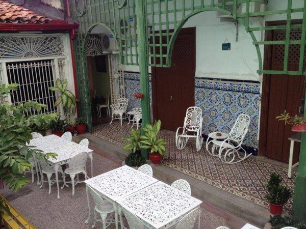 Casa Colonial 1893