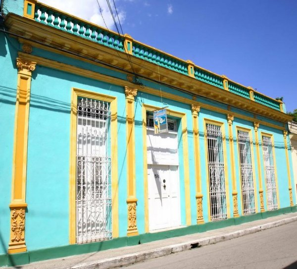 Real Colonial Hostal