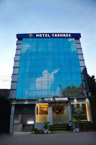 Airport Hotel Tashree