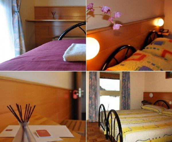Hotel La Croisée