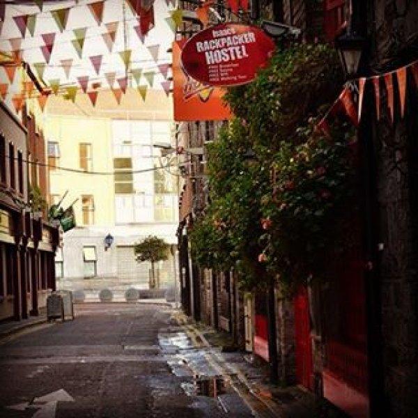 Hostal Isaacs  Dublin