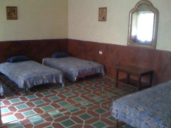 Hotel Villa Deportiva