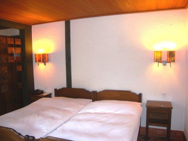 Hostellerie Sternen