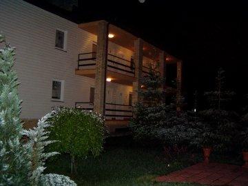 Motel Drawa