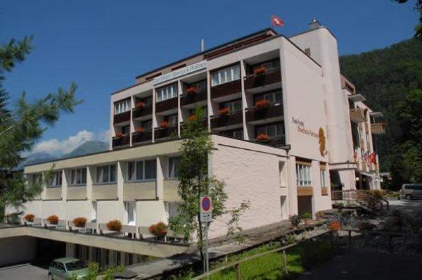 Hotel Sherlock Holmes