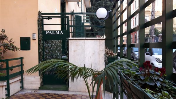 Palma and Angelica Residence