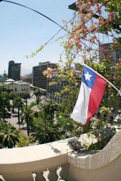 Plaza De Armas Hostel