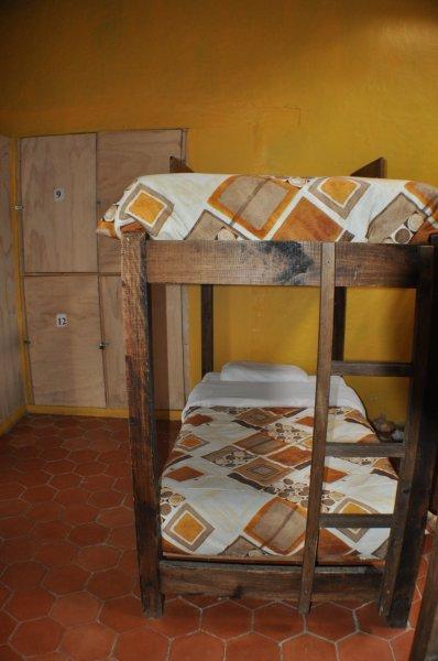 Hostal Rossco Backpackers  San Cristobal