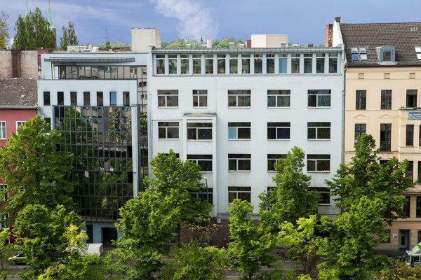 acama Hotel + Hostel Kreuzberg