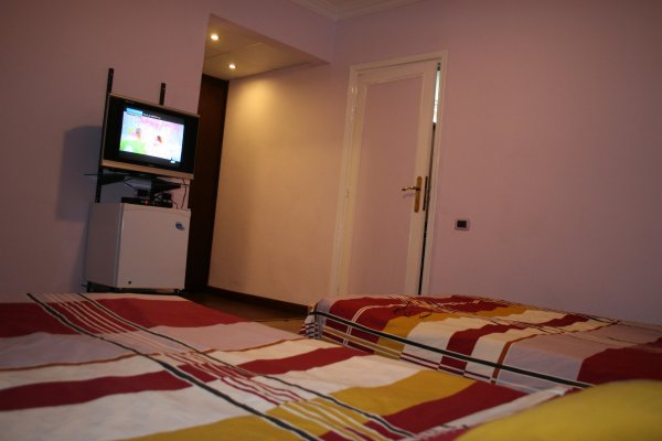 Arabesque Hotel