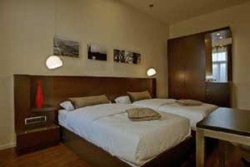 Overview of 987 design prague hotel prague czech for 987 design hotel prague reviews