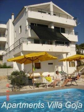 Villa Goja Apartments
