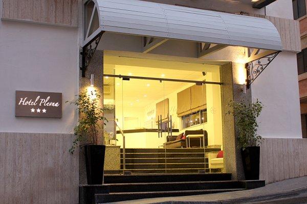 Plevna Hotel