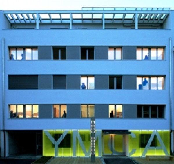 Hostal YMCA  Basel